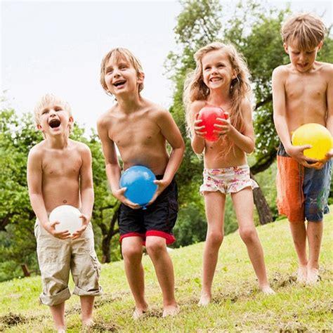 kids naturist 12 twists on summer fun