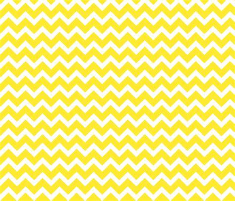 yellow pattern on white yellow chevron fabric sweetzoeshop spoonflower