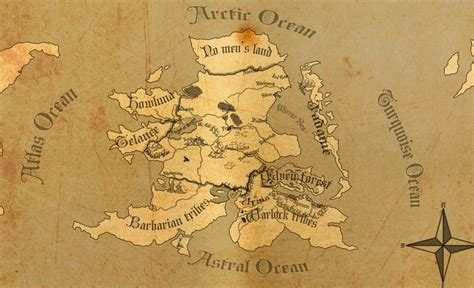 map drawing tales of enroth world map drawing environment by
