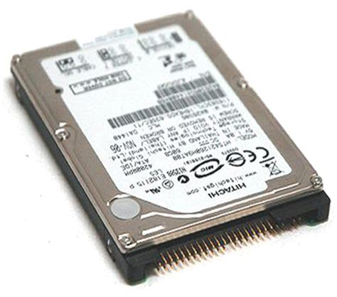 Hardisk Notebook 60gb 2 5 ide laptop disk in ping an avenue