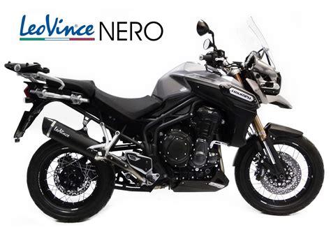 Ersatzteile Für Alte Triumph Motorräder leovince homepage deutschland