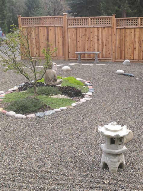 building a zen garden build your own zen rock garden polk county itemizer observer