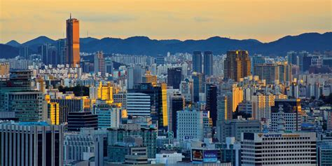 Korea White korea white llp international firm global