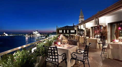 ristorante terrazza danieli venezia ristoranti hotel i migliori nel mondo secondo daily meal