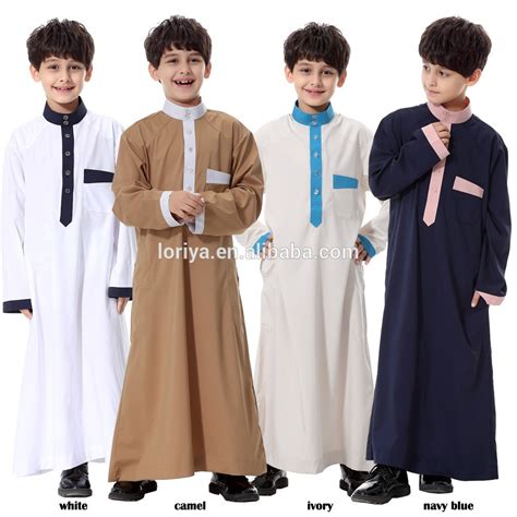 Quality Jaket Fashion Muslim children muslim clothing high quality islamic dress abaya buy modern islamic clothing