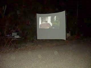 Lu Projector Kecil tekok beriuh wayang free tengah padang