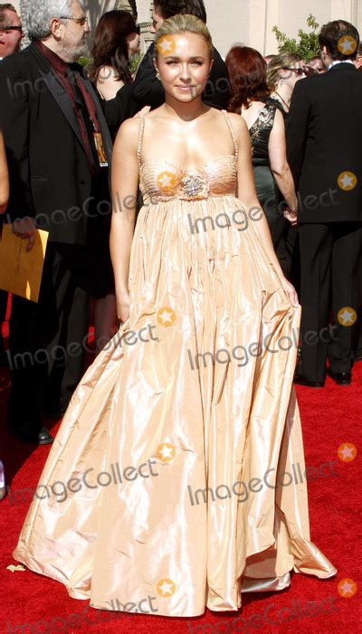 59th Emmy Awards Carpet Hayden Panettiere by Hayden Panettiere Pictures And Photos