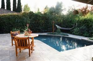 pools for small yards swimming pools for small yards