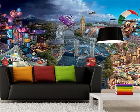 wall murals for boys disney cars wall murals for wall homewallmurals co uk