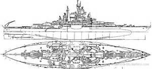 Tn Blueprints The Blueprints Blueprints Gt Ships Gt Battleships Us
