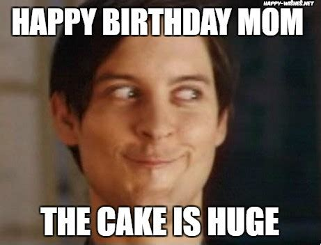 Funny Images Memes - happy birthday wishes for mom quotes images and memes