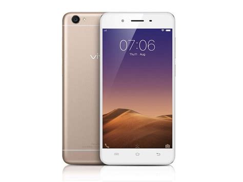 Vivo V5s Smartphone Gold Gold Space Grey vivo y55l with 5 2 inch display 4g volte support launched