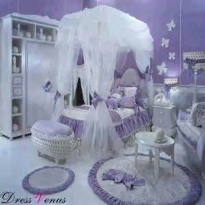 Purple amp white girls bedroom kayli pinterest