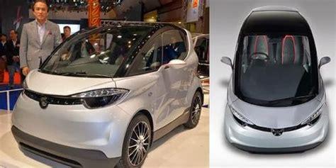 keunggulan spesifikasi harga mobil yamaha terbaru