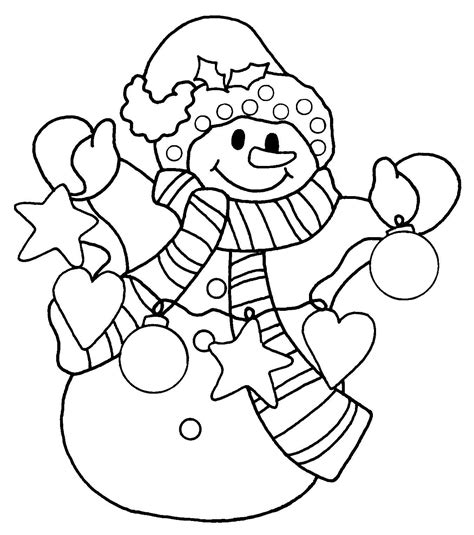christmas coloring pages snowman dz doodles digital sts oodles of doodles news freebie