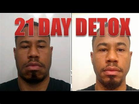 21 Day Detox Featured On Steve Harvey Show by Steve Harvey 21 Day Dherbs Detox Cleanse Steve Harvey 21
