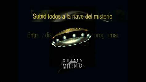 ver cuarto milenio directo ver cuarto milenio archivos profecias mayas nostradamus