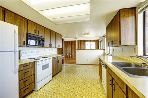 Linoleum Kitchen Flooring Best Ideas About Linoleum Kitchen Floors On Theflooringlady