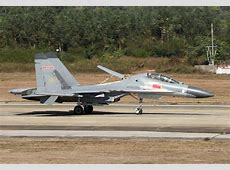 Shenyang (AVIC) J-11 (Flanker B+) 4th Generation Multi ... J11 Fighter