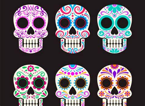 imagenes de calaveras literarias a color 20 vectores halloween gratis y de calidad funny frontend