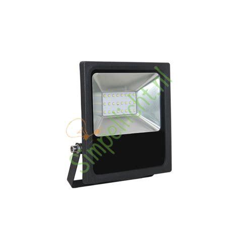 Led Smd 20 Watt smd led bouwl 20 watt 3000 k simpellicht