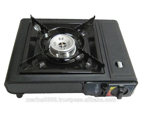 Oven Hock Gas Portable portable gas stove with ce certification buy table gas