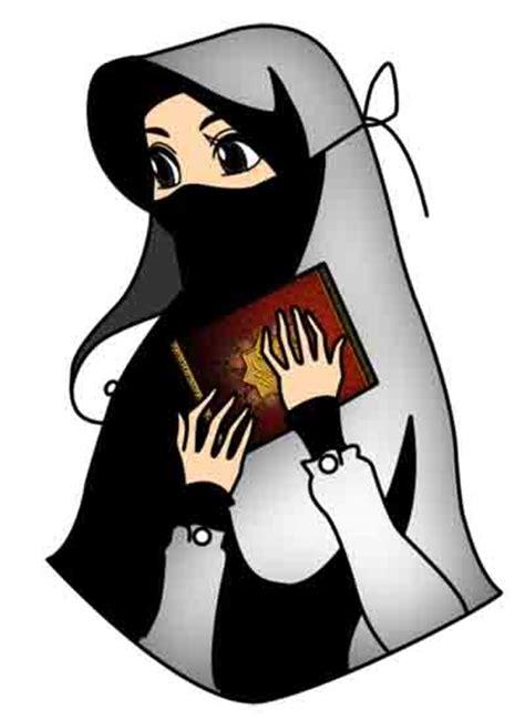 gambar animasi muslim dan muslimah apps directories