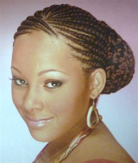 popular nigerian braids african hair braiding styles gallery 32 with african hair