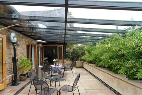 glass veranda uk prices exle glass veranda glass room prices