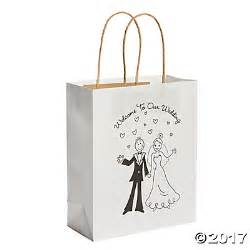 wedding gift bags happy kraft paper wedding gift bags trading