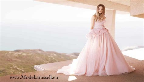 Hochzeitskleid Rosa Kurz by Brautkleid Rosa G 252 Nstige Rosa Brautkleider Kaufen