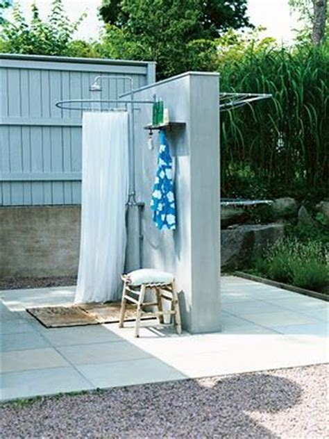 outdoor shower privacy lovely outdoor shower gardenscapes and outdoor design