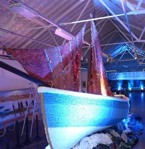 boat building exhibition berwick arts and crafts group exhibition follow the