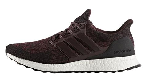 Adidas Ultra Boost Sep adidas ultra boost 3 0 quot burgundy quot drops this september kicks