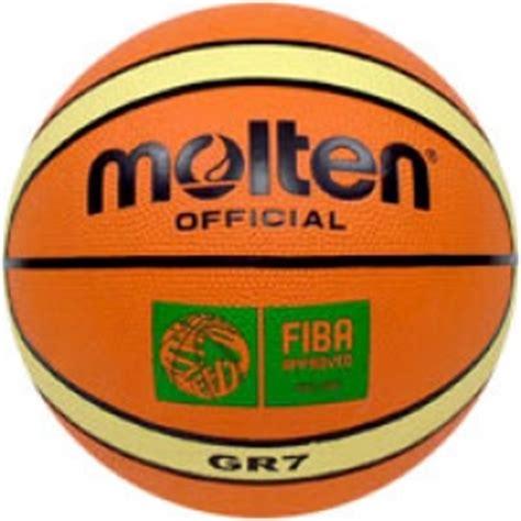 Basket Molten Gr5 Perbasi basketball accessories balls basketballs