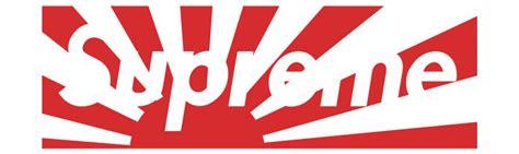 supreme box logo supreme logo