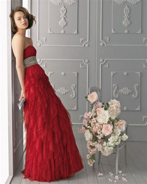 1396476474 la vie elegante a paris robes de mari 233 e la vie en rouge mariage