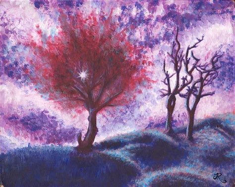 painting colouring analogous colors by avantia04 on deviantart