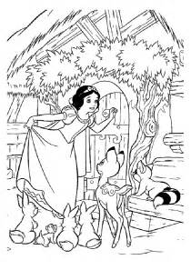 snow white coloring page snow white coloring pages coloring pages