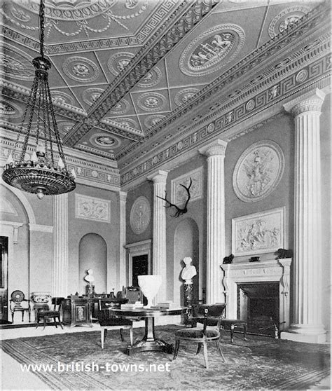 1930s house interior harewood house house interior of harewood house