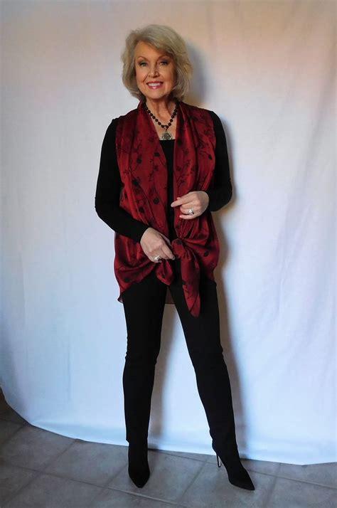 Fine Clothing 60 Plus   367 best elegant mature women images on pinterest
