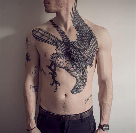 badass pigeon by mxm yeahtattoos com