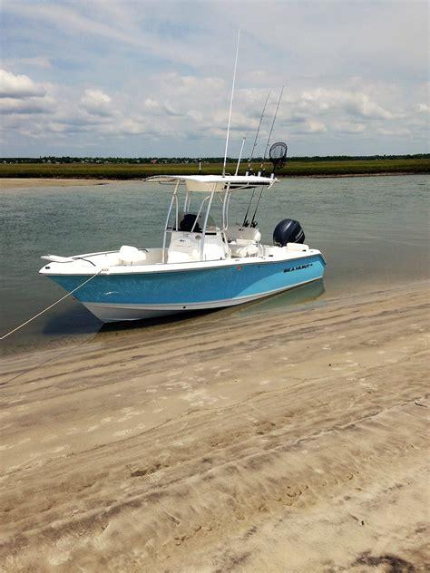 sea hunt boats price 2015 sea hunt triton 210 price reduced the hull