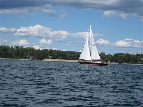 boat tours from southwest harbor maine lobster boat picture of mansell boat rental southwest