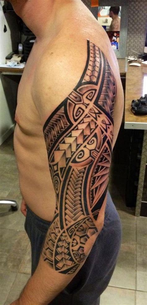 tattoos that go with tribal 78 best ideas about tribal arm tattoos on
