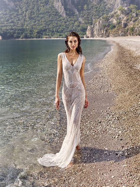 Lucia Dres wedding dress lucia eddy k bridal gowns designer