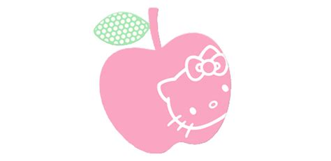 hello kitty apple wallpaper hello kitty apple lockscreen battery charging cute bebe
