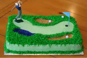 golf course cake cakes i love pinterest golf course