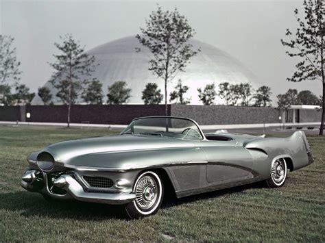 general motors lesabre   concept cars