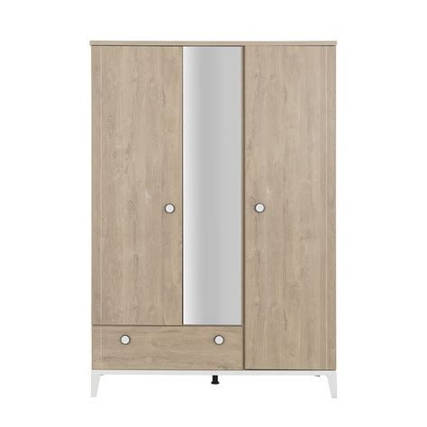 Commode Galipette by Commode 3 Tiroirs Et Armoire 3 Portes Galipette Marcel